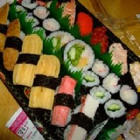 Sushi @ Jusco
