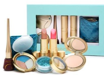 Jane Iredale Cool Beauty Set