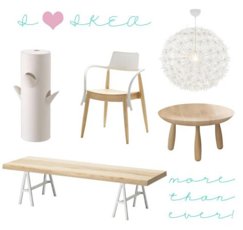 IKEA PS Collection