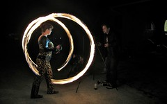 Fire Spinning-10