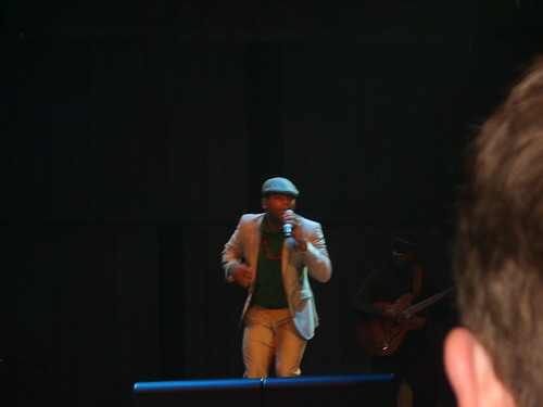 Concert Eros Ramazzotti 28 Oktober 2009 (8)