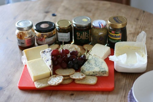 Cheese Feast Plus