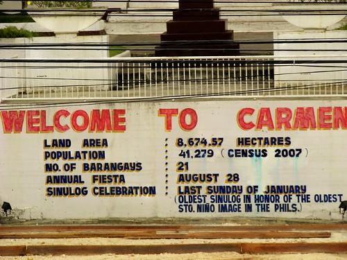 Carmen Plaza by you.