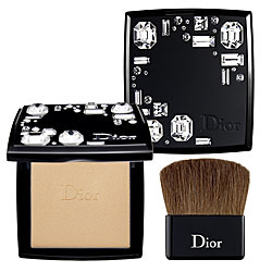 Dior Night Diamond Face Powder