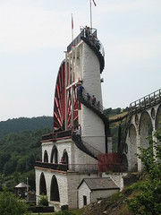 Lady Isabelle, the giant Laxey waterwheel