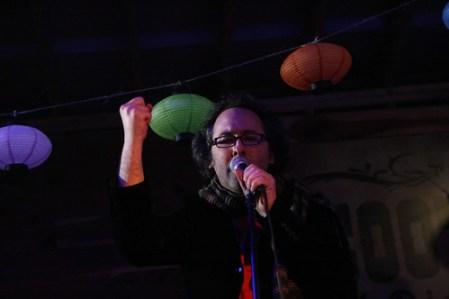 Schlomo Rabinowitz - Happy Cog'aoke Party - South by Southwest Interactive 2009