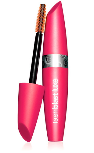 Cover Girl Lash Blast Luxe Mascara