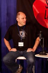 Open Source Bridge: Greg Kroah-Hartman