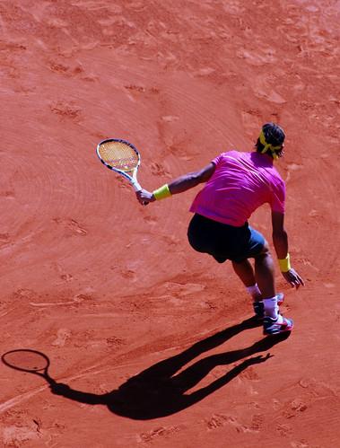 Rafael Nadal - French Open 2009