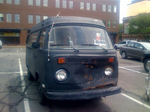 I can has Microbus???