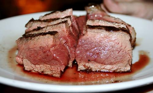 Hawksmoor Steak Tasting