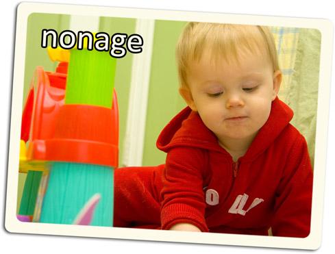 nonage