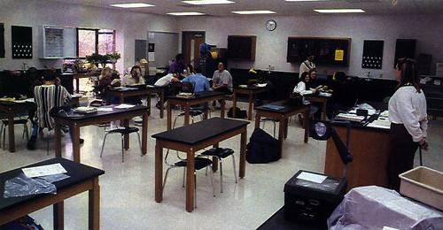 Mehlville Senior High Botany Overall