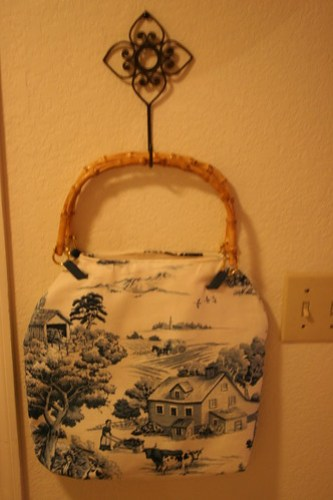 Mary Bag