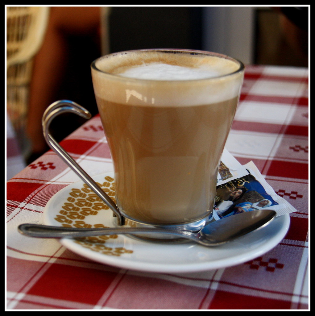 Kaffeespezialitäten In Portugal The World S Best Photos Of Galao And Portugal Flickr Hive Mind