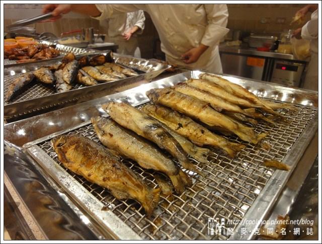 9517442802 1e45e12d7e o 台中吃到飽推薦 在廣三SOGO的漢來海港餐廳,精緻度還好價位略貴