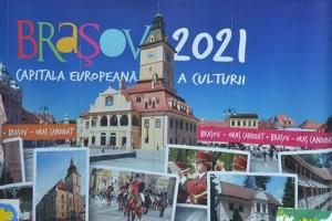 Claudiu Coman: Pentru Brașov 2021 trebuie identificate și promovate brand-urile Brașovului
