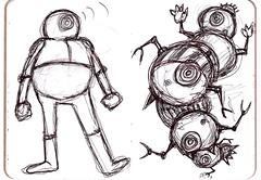 BigBot & BalanceBot