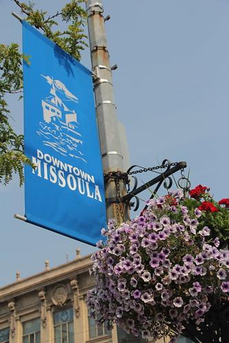 Missoula, MT