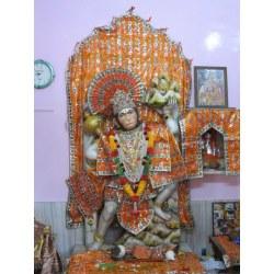 Small Crop Of Vraj Temple Pa
