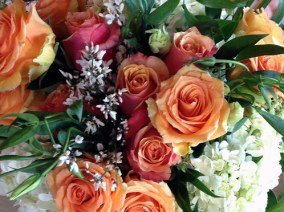 Garden flowers - Shirley's Flowers & Gifts, Inc., in Rogers, Ark.