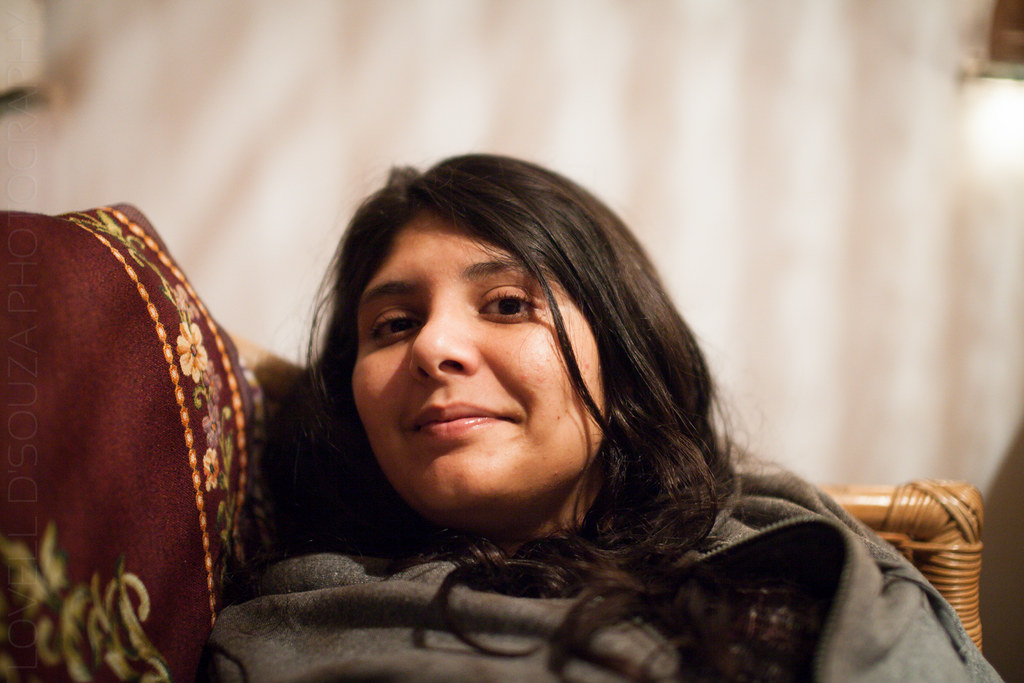 Regular Priya