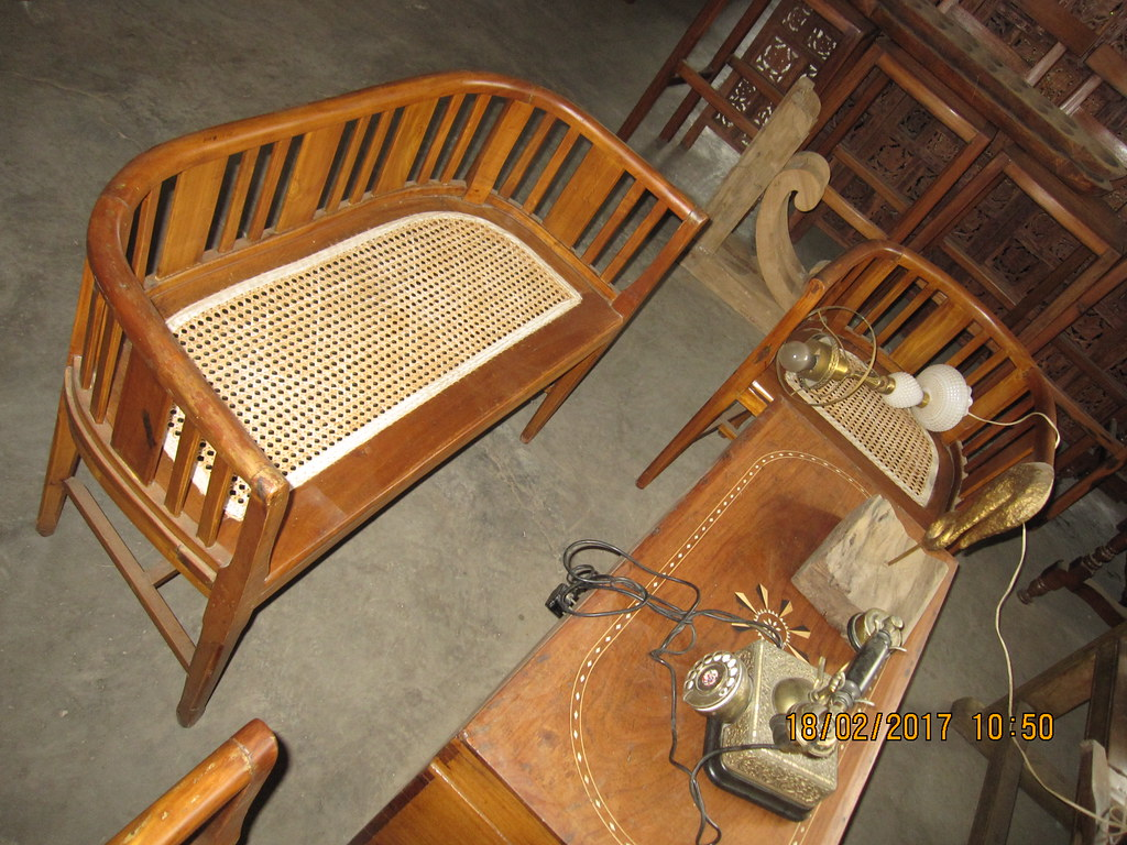 Bamboo Sala Set Bulacan The World 39s Best Photos Of Antiques And Philippines
