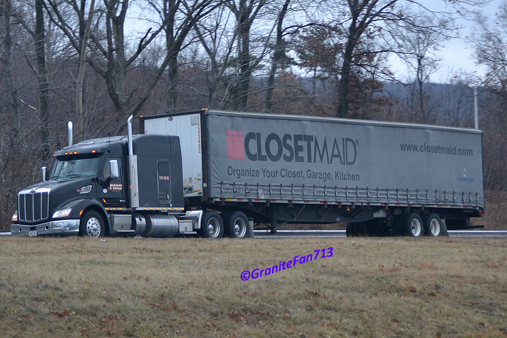 The World\u0027s newest photos of flatbed and tmc - Flickr Hive Mind - tmc trucking pay