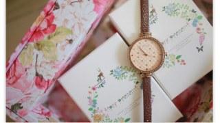 [飾品] 情人送禮的小溫暖。微醺禮物的滿足感