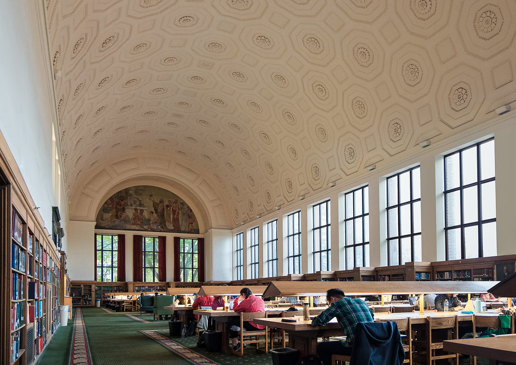 The World\u0027s Best Photos of library and uofm - Flickr Hive Mind
