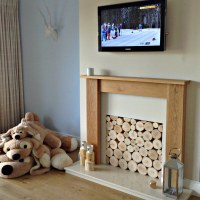 The World's Best Photos of fireplace and thelogbasket ...