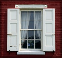 Lock House Window | Flickr - Photo Sharing!