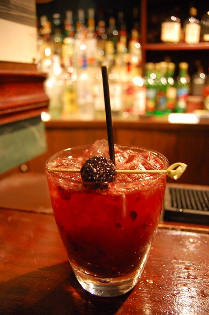 Drinks at Seelbach