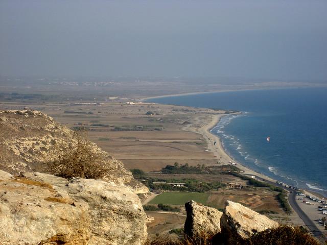 Akrotiri Peninsula - Cyprus