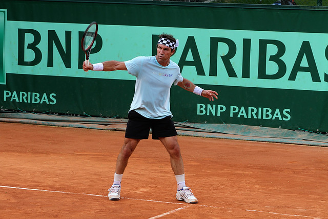 Pat Cash  How to buy Roland Garros 2013 tickets   5787372530 b81243210d z