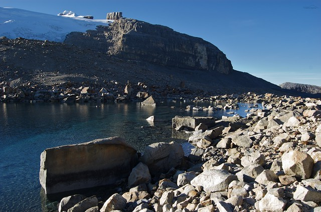 Sierra Nevada del Cocuy, Columbia:   a relatively unknown top travel destination for 2013