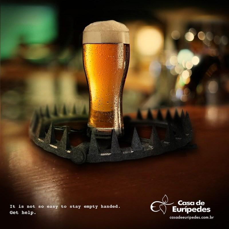 Cada de Eurìpedes - Beer TRap