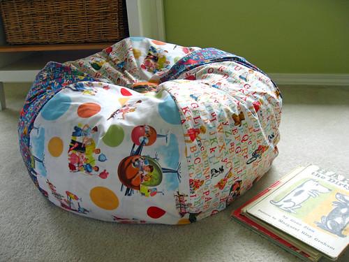 Stardustshoes Bean Bag Chair