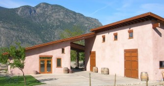 Orofino | Winery
