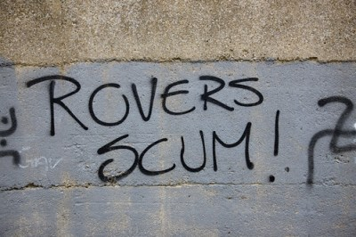 ROVERS SCUM