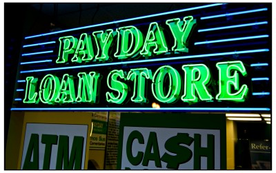 5 Ways to Responsibly Use Payday Loans