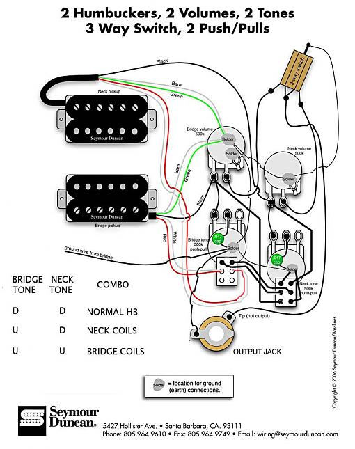 57 08 wiring diagram prs