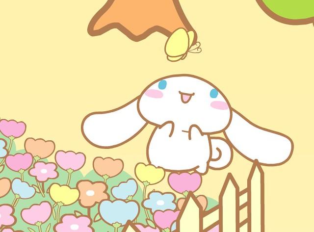 Hello Kitty Cute Sanrio Wallpaper Flickr Photo Sharing