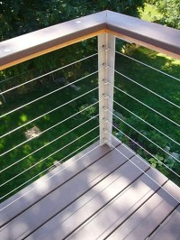 Modern Deck Railing Ideas | www.imgkid.com - The Image Kid ...