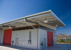 New Winery Building at Joie Wines
