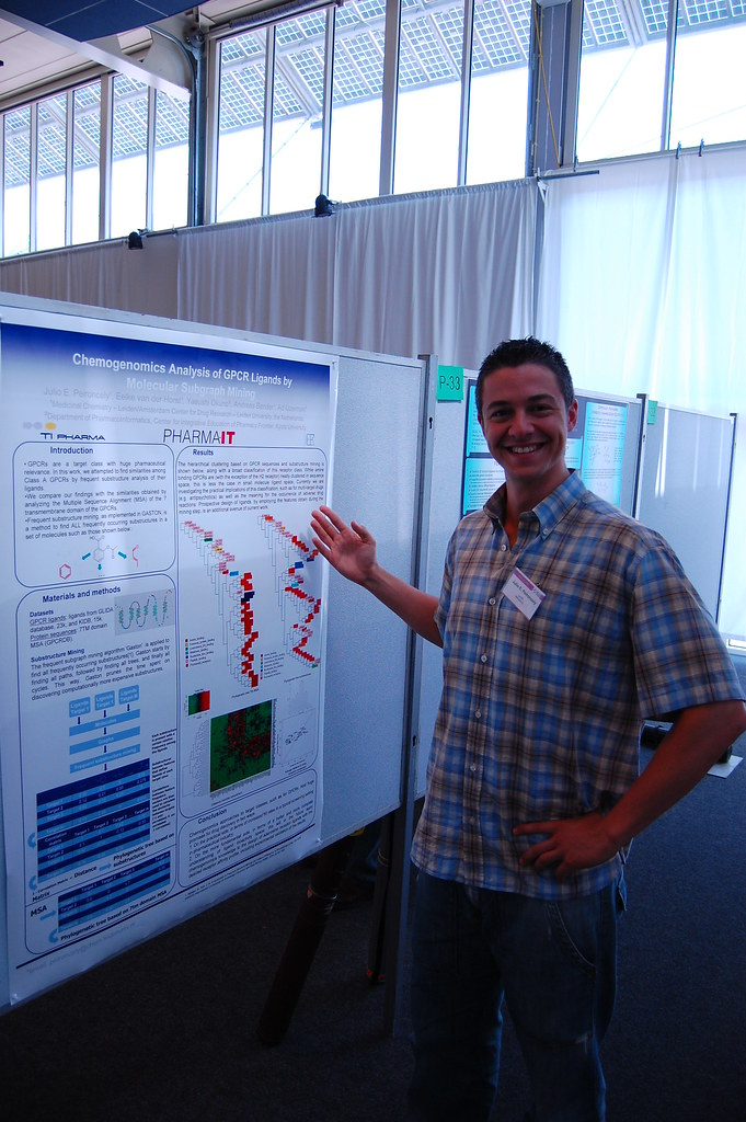 Challenging Status Quo Of A Scientific Poster - Next Scientist - research poster