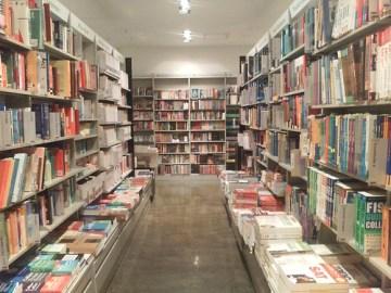 MARUZEN bookstore at Marunouchi, Tokyo