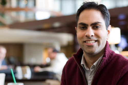 Ramit Sethi - @ramit