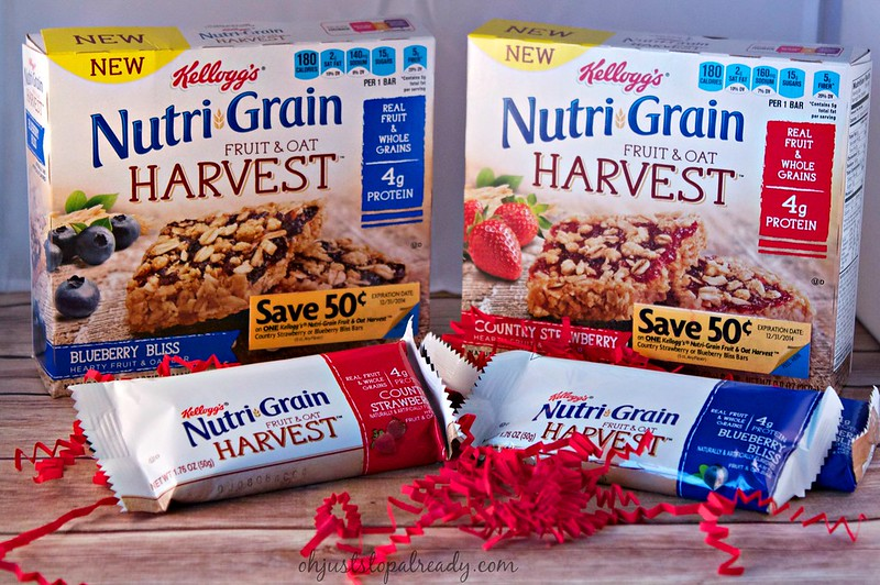Nutri-Grain, breakfast, healthy, food, #mc