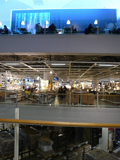 Ikea Schaumburg Ikea | Three Floors Of Consumerism At The Ikea In